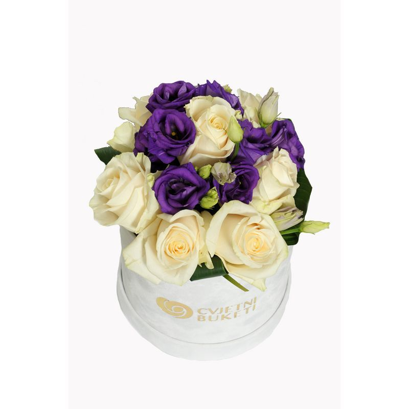 Exclusive Flower Box Cijena
