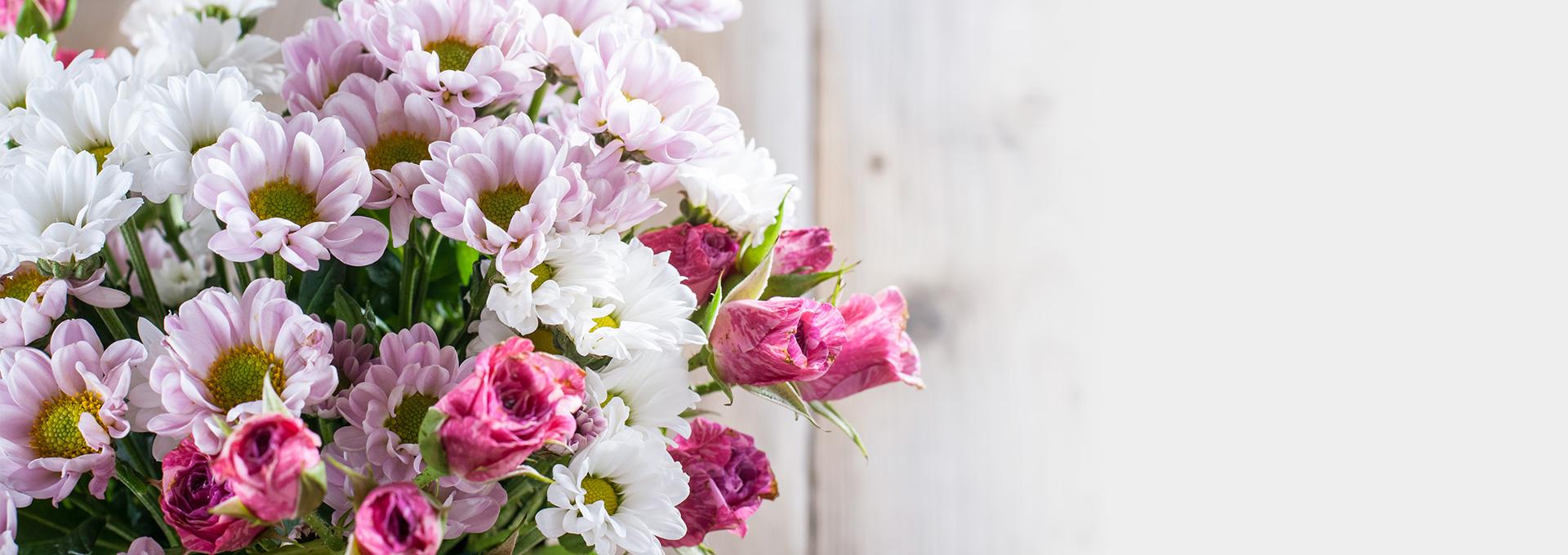 Dobrodošli u cvjećarnicu<br>Cvjetnibuketi.hr